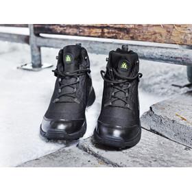 Icebug W's Pace2 BUGrip GTX Shoes Black